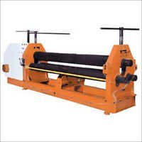 Industrial Bending Roller Machine