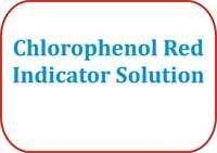 Chlorophenol Red Indicator Solution
