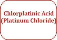 Chlorplatinic Acid (Platinum Chloride)