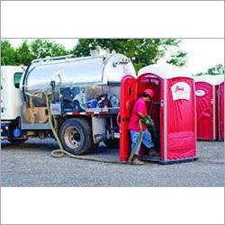 Bio Toilets Repairing