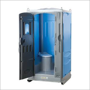Custom Mobile Toilets