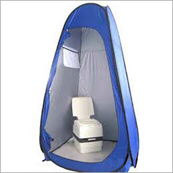 Camping Mobile Toilets