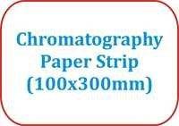 Chromatography Paper Strip (100x300mm)