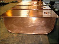 Copper Fabrication