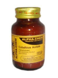 Cobaltous Nitrate (Hexahydrate)
