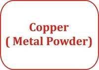 Copper ( Metal Powder)