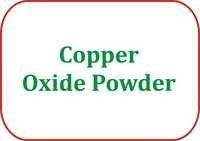 Copper Oxide Powder