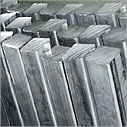 Aluminium Extruded Square Bars