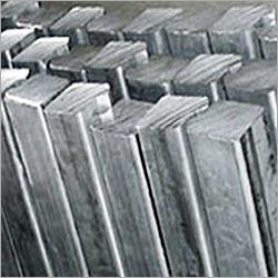 Aluminium Extruded Square Bars