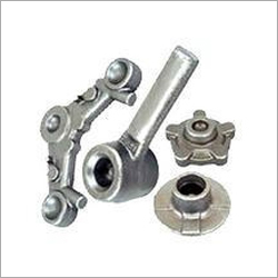 Aluminium  Forged Automotive/Automobile Parts