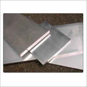Aluminum Alloy Extruded Flats