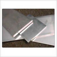 Aluminum Alloy Extruded Flats