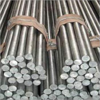 Aluminium Alloy Extruded Rods