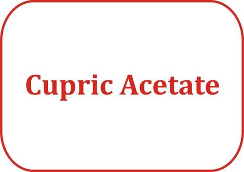 Cupric Acetate