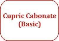 Cupric Cabonate (Basic)