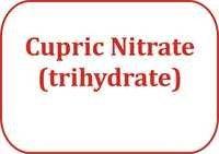 Cupric Nitrate (trihydrate)