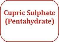 Cupric Sulphate (Pentahydrate)