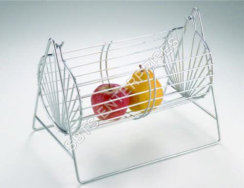 HANGING FRUIT BASKETS