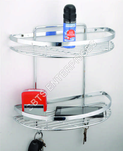 Multipurpose 2 Shelf