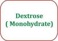 Dextrose ( Monohydrate)