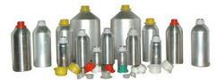 Aluminum Conical Bottles