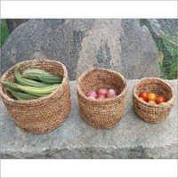 Indian Basket