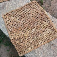 Banana Fiber Table Mat