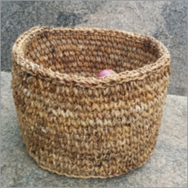 Banana Fiber Basket