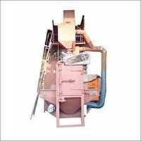 Conveyor Shot Blasting Machine