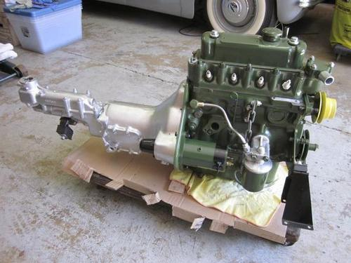 Elecon Worm Gear Box