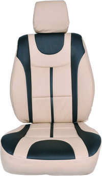 Art Leather Car Seat Cover