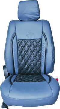 Burfi Design Car Seat Covers
