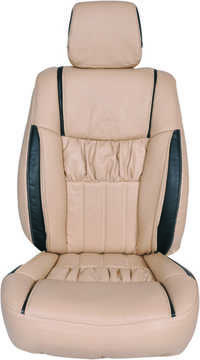 Feather Indian Car Seat Cover