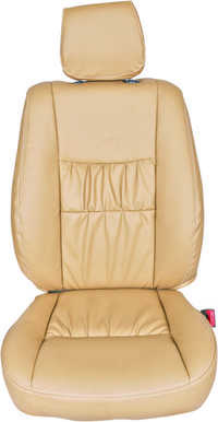 Frill Car Seat Cover