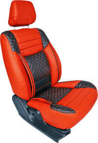 Padding Car Seat Cover