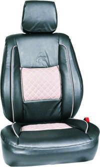 Designer Padded Car Seat Cover
