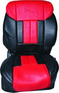 Tumble Leather Car Seat Cover
