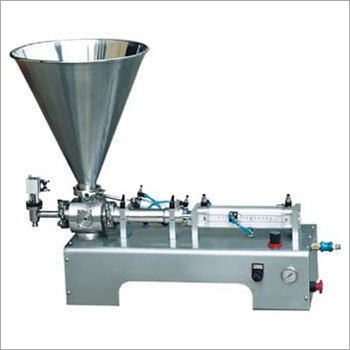 Ointment Filling Machines