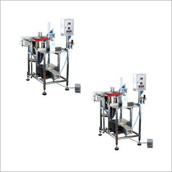 Paste Filling Machines