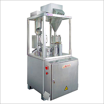 Capsule Powder Filling Machines
