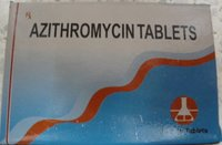 Azithromycin Dispersible Tablet 100mg