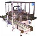 Box Erector Machine