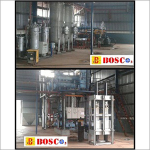 Co2 Dosing System