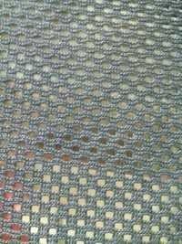 Chair Mesh Net Fabrics