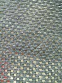 chair mesh net fabrics