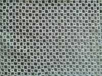 Cotton Fish Net Fabric