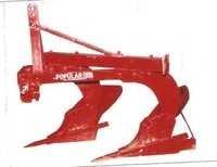 2 Furrow Plough