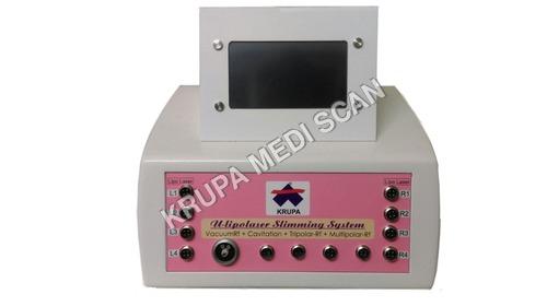 Cavitation Weight Loss Machine
