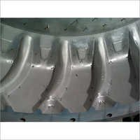 Truck Tyre Mould
