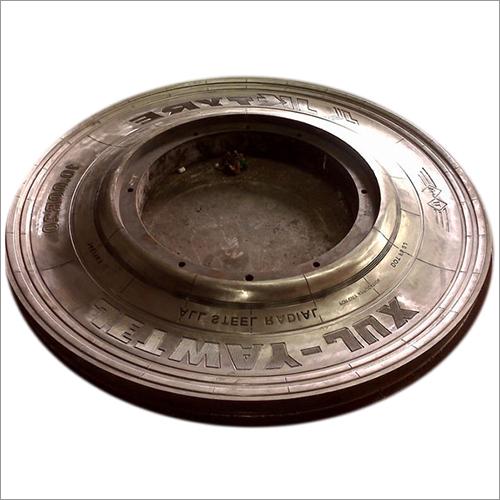 Aluminum Tyre Segment
